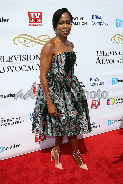 16 September 2017 - Hollywood, California - Regina King. Television Industry Advocacy Awards held at TAO Hollywood. Photo Credit: F. Sadou/AdMedia
