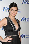 BEVERLY HILLS, CA- OCTOBER 23: Actress Jamie-Lynn Sigler  arrives at the International Medical Corps' Annual Awards dinner ceremony at the Beverly Wilshire Four Seasons Hotel on October 23, 2014 in Beverly Hills, California.