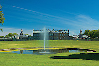 Hopetoun House and Gardens near Queensferry, Lothian