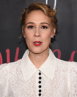 """08 February 2020 - Hollywood, California - Liza Weil. """"How to Get Away with Murder"""" Series Finale at Yamashiro. Photo Credit: Billy Bennight/AdMedia"""