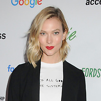 10 April 2019 - New York, New York - Karlie Kloss at the 2019 Lower Eastside Girls Club Spring Fling, at the Angel Orensanz Foundation on the Lower East Side. Photo Credit: LJ Fotos/AdMedia
