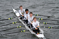 Crew: 159  Claires Court Sch  Event: J16 Quads<br /> <br /> Schools' Head of the River 2017<br /> <br /> To purchase this photo, or to see pricing information for Prints and Downloads, click the blue 'Add to Cart' button at the top-right of the page.
