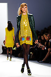 Nanette Lepore: Mercedes Benz Fashion Week