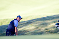 Phil Mickelson (USA) on the 6th during the 4th round at the WGC Dell Technologies Matchplay championship, Austin Country Club, Austin, Texas, USA. 25/03/2017.<br /> Picture: Golffile | Fran Caffrey<br /> <br /> <br /> All photo usage must carry mandatory copyright credit (&copy; Golffile | Fran Caffrey)