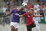 20-07-2019, Hannover, oefenwedstrijd, Duitsland,  *Charlison Benschop* of FC Groningen