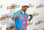 Nick Cannon walks the red carpet at The KIIS FM Wango Tango 2011 held at The Staples Center in Los Angeles, California on May 14,2011                                                                   Copyright 2011  DVS / RockinExposures