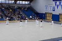 Shippensburg University Guard at Lower Dauphin 2-24-18