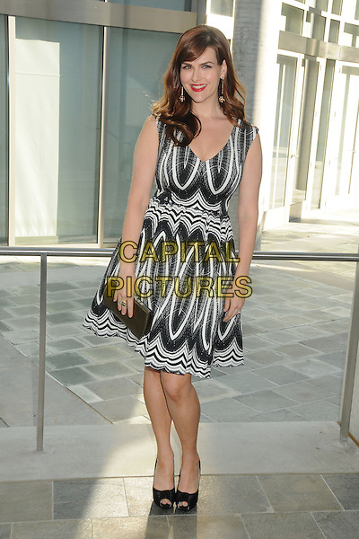 29 May 2014 - Los Angeles, California - Sara Rue. 16th Annual &quot;From Slavery to Freedom&quot; Gala Event held at The Skirball Center.  <br /> CAP/ADM/BP<br /> &copy;Byron Purvis/AdMedia/Capital Pictures
