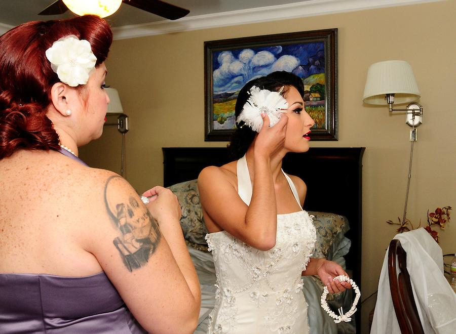 CJ & Erica wedding