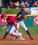 2014-03-10 MLB: Houston Astros at Washington Nationals Spring Training