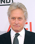 Michael Douglas at the 38th Annual Lifetime Achievement Award Honoring Mike Nichols held at Sony Picture Studios Culver City, California on June 10,2010                                                                               © 2010 Debbie VanStory / Hollywood Press Agency