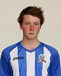 Logan de Joux, Nelson Marlborough Falcons, ASB Youth League 2104, Nelson, New Zealand<br /> Photo: Marc Palmano/shuttersport.co.nz
