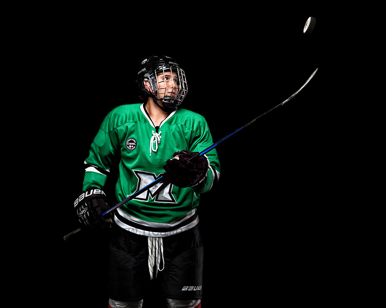 Markham Thunder, Jamie Lee Rattray