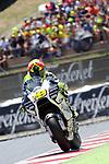 Gran Premi Monster Energy de Catalunya 2017.<br /> Moto GP Race.<br /> Alvaro Bautista.