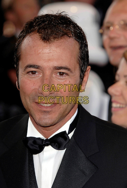 "GUEST.""Star Wars : Episode III - Revenge of the Sith"" screening.58th International Cannes Film Festival, France.15 May 2005.Ref: PL.premiere headshot portrait bow tie.www.capitalpictures.com.sales@capitalpictures.com.©Capital Pictures."