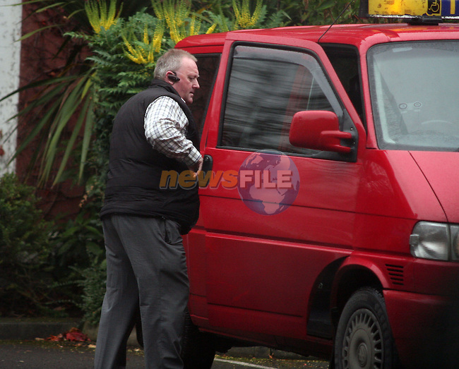John McCloskey, taxi driver who was convicted in 1986 of drink driving causing death...Photo NEWSFILE/Jenny Matthews.(Photo credit should read Jenny Matthews/NEWSFILE)....This Picture has been sent you under the condtions enclosed by:.Newsfile Ltd..The Studio,.Millmount Abbey,.Drogheda,.Co Meath..Ireland..Tel: +353(0)41-9871240.Fax: +353(0)41-9871260.GSM: +353(0)86-2500958.email: pictures@newsfile.ie.www.newsfile.ie.FTP: 193.120.102.198.