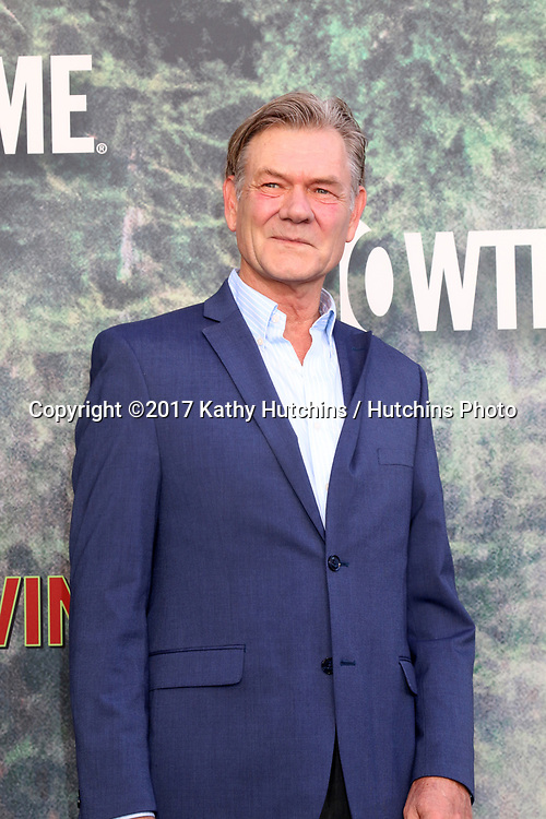 """LOS ANGELES - MAY 19:  Christopher Murray at the """"Twin Peaks"""" Premiere Screening at The Theater at Ace Hotel on May 19, 2017 in Los Angeles, CA"""