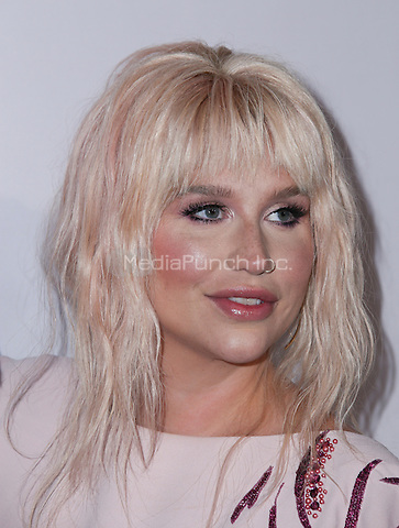 HOLLYWOOD, CA - MAY 07: Kesha, Ke$ha attends The Humane Society of the United States' to the Rescue Gala at Paramount Studios on May 7, 2016 in Hollywood, California. Credit: Parisa/MediaPunch.