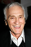 """Dick Latessa<br />attending the """"South Pacific"""" Opening Night Performance After Party at Tavern On The Green Restaurant in New York City.<br />April 3, 2008"""