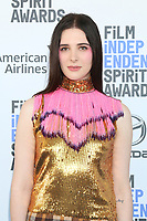 LOS ANGELES - FEB 8:  Hari Nef at the 2020 Film Independent Spirit Awards at the Beach on February 8, 2020 in Santa Monica, CA