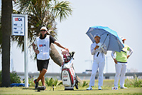 Jin Young Ko (KOR)during round 1 of the 2019 US Women's Open, Charleston Country Club, Charleston, South Carolina,  USA. 5/30/2019.<br /> Picture: Golffile | Ken Murray<br /> <br /> All photo usage must carry mandatory copyright credit (© Golffile | Ken Murray)