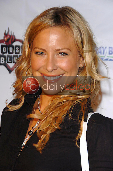 Brittany Daniel<br />