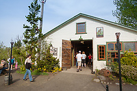 McMenamin's Edgefield Pub course
