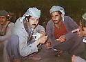 Iraq 1981 .In may , in Kani Zard, during the conference of Komala,Arsalan Baez .Irak 1981 .En mai, a Kani Zard, pendant la conference du Komala , Arsalan Baez