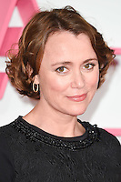 LONDON, UK. November 24, 2016: Keeley Hawes at the 2016 ITV Gala at the London Palladium Theatre, London.<br /> Picture: Steve Vas/Featureflash/SilverHub 0208 004 5359/ 07711 972644 Editors@silverhubmedia.com