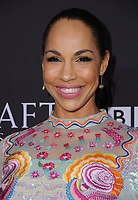 06 January 2018 - Beverly Hills, California - Amanda Brugel. 2018 BAFTA Tea Party held at The Four Seasons Los Angeles at Beverly Hills in Beverly Hills.    <br /> CAP/ADM/BT<br /> &copy;BT/ADM/Capital Pictures
