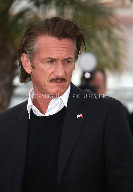 "WWW.ACEPIXS.COM . . . . .  ..... . . . . US SALES ONLY . . . . .....May 18 2012, Cannes....Sean Penn at the ""Haiti Carnaval in Cannes"" event at the Cannes Film Festival on May 18 2012 in France ....Please byline: FAMOUS-ACE PICTURES... . . . .  ....Ace Pictures, Inc:  ..Tel: (212) 243-8787..e-mail: info@acepixs.com..web: http://www.acepixs.com"