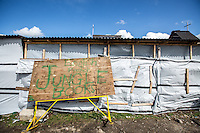 English - French Jungle Books.<br />