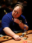 Team Pokerstars.net Pro.Greg Raymer is all in.