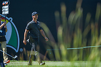 Thorbjorn Olesen (DEN) heads down 18 during round 2 of the Arnold Palmer Invitational at Bay Hill Golf Club, Bay Hill, Florida. 3/8/2019.<br /> Picture: Golffile | Ken Murray<br /> <br /> <br /> All photo usage must carry mandatory copyright credit (&copy; Golffile | Ken Murray)