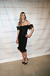 Annaliese Peterson Attends The Gordon Parks Foundation 2013 Awards Dinner and Auction Held at the Plaza Hotel, NY