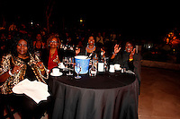 May 14, 2010:  Guests at the 'Rhythm on the Vine' charity event to benefit Shriners Children Hospital held at  the South Coast Winery Resort & Spa in Temecula, California..Photo by Nina Prommer/Milestone Photo