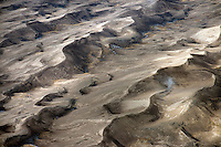 Great Sand Dunes National Park aerial. Jan 2013