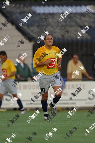 Fabio da Silva , KFCO Wilrijk