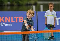 Den Bosch, Netherlands, 17 June, 2017, Tennis, Ricoh Open,  KNLTB Plaza<br /> Photo: Henk Koster/tennisimages.com