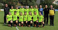 SKV Zwevezele A Dames  :     <br /> foto VDB / BART VANDENBROUCKE