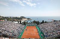 17-4-06, Monaco, Tennis,Master Series, Centercourt,
