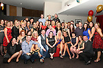 The AM Personal Training night out in the D Hotel.<br /> Picture: Shane Maguire / www.newsfile.ie