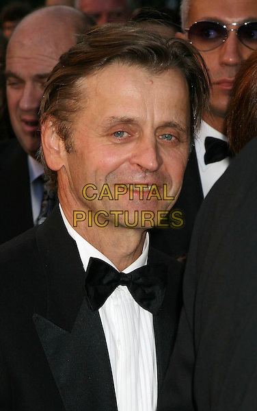 "MIKHAIL BARYSHNIKOV .Arrive  to the opening of the 2006-07 season of the Metropolitan Opera at Lincoln Center with the new production of Puccini's ""Madame Butterfly"" directed by Academy Award winning director Anthony Minghella, New York, NY, USA..September 25th, 2006.Ref: IW.headshot portrait bow tie.www.capitalpictures.com.sales@capitalpictures.com.©Ian Wilson/Capital Pictures"
