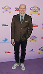 """BURBANK, CA - NOVEMBER 10: Rob Corddry arrives at the Disney Channel's Premiere Party For """"Sofia The First: Once Upon A Princess"""" at the Walt Disney Studios on November 10, 2012 in Burbank, California."""