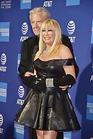 PALM SPRINGS, CA - JANUARY 03: Suzanne Somers attends the 30th Annual Palm Springs International Film Festival Film Awards Gala at Palm Springs Convention Center on January 3, 2019 in Palm Springs, California.<br /> CAP/ROT/TM<br /> &copy;TM/ROT/Capital Pictures