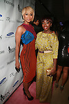 Honorees Keri Hilson and Estelle Attend the 3rd Annual WEEN Awards Honoring  Estelle, Keri Hilson, Tracy Wilson Mourning, Egypt Sherrod, Danyel Smith and Jennifer Yu Held at  Samsung Experience at Time Warner Center, NY  11/10/11
