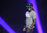 Lil Wayne performs live at The Honda Center in Anaheim, California on April 25,2011                                                                   Copyright 2010  DVS / RockinExposures