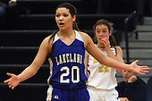 Lakeland vs Hartland at Fenton, Girls Varsity Basketball, 3/10/15