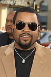 ICE CUBE (O'Shea Jackson) arrives to the Los Angeles Premiere of 'Lottery Ticket,' at Grauman's Chinese Theatre.  Hollywood, CA, USA. August 12, 2010. ©Celphimage.