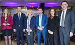 BRUSSELS - BELGIUM - 09 March 2016 -- ETF International Conference Local skills matter: Entrepreneurial communities and smart territories. -- Dinner and reward ceremony.  -- PHOTO: Juha ROININEN / EUP-IMAGES